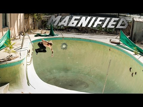 Magnified: Chris Gregson