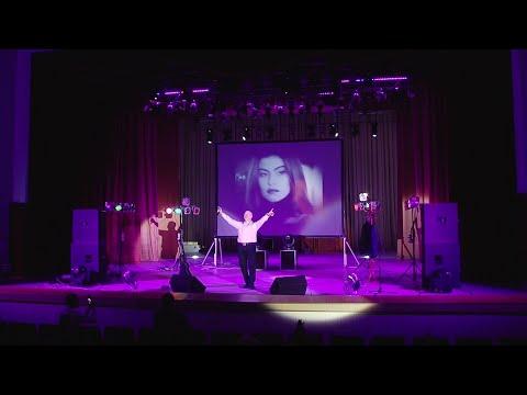 Концерт Александра Солодухи в Слуцке 03.02.2021 PART 1