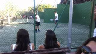 preview picture of video 'Lamperti Peñas Albas 2012'