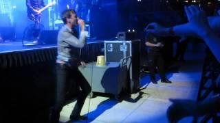 Suede - Electricity (Live @ The Coliseum Singapore 2013)
