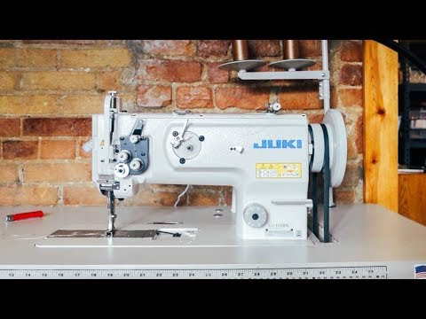 5 things to look for when buying an industrial leather sewing machine
