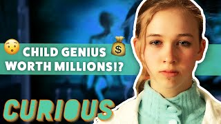 This CHILD GENIUS' God-Given Talent Is Worth MILLIONS! | Super Human: Geniuses | Curious