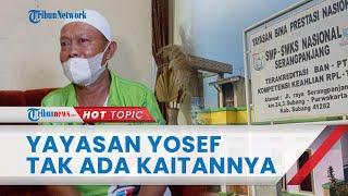 Kuasa Hukum Yosef Sebut Yayasan Keluarga Tuti & Amalia Tak Ada Kaitan dengan Pembunuhan di Subang