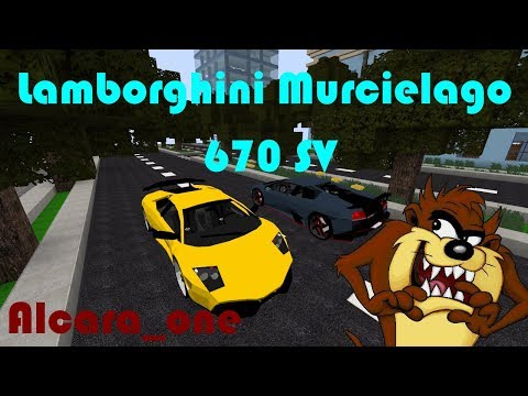 Alcarav Realistic Cars Pack For The FlanMod Minecraft Mod - Wie ladt man sich skins fur minecraft runter