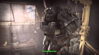 Fallout 4: How to get to the Institute