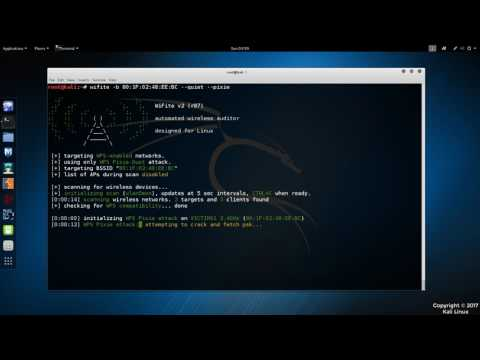 New Kali Linux Professional Information Security Certification to ...