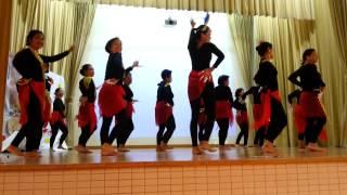 Dayang Dayang..St Jude's English Choir Hongkong