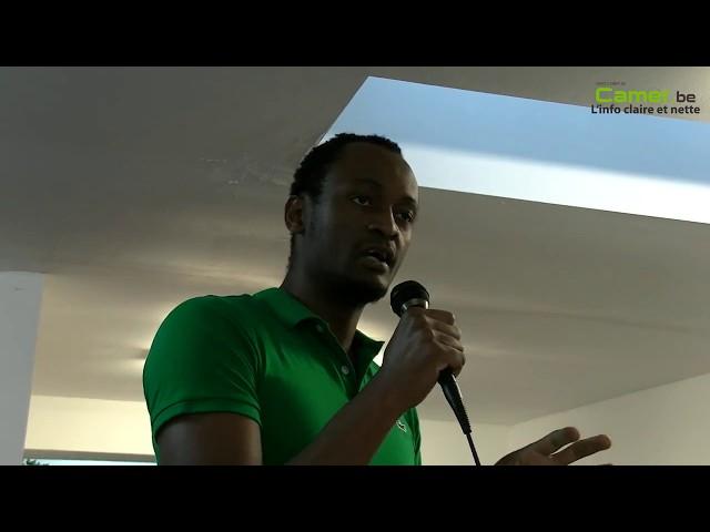 Cabral Libii , la coalition et le franc CFA