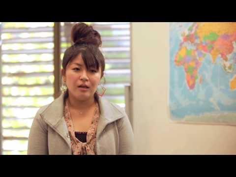 Meet Konatsu from Japan