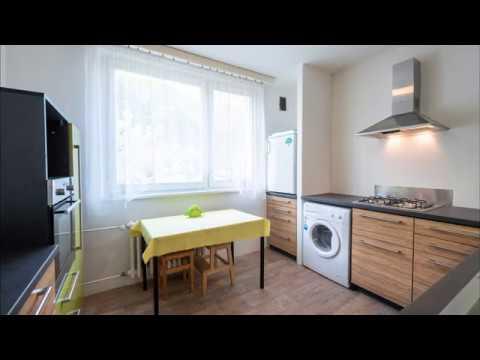 Video z << Prodej bytu 1+1 v osobním vlastnictví 32 m2, Brno >>
