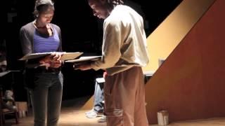 AIDA MUSICAL (BEAVER FALLS) BACKSTAGE PASS