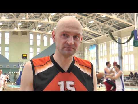 Обзор 18 баскетбольного тура в дивизионе Самара
