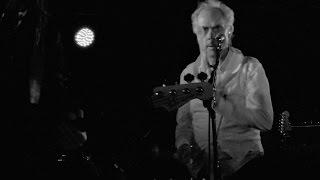 PETER MURPHY - Silent Hedges [BAUHAUS] 12/9/2016