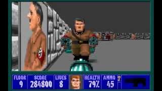 Wolfenstein 3D 5