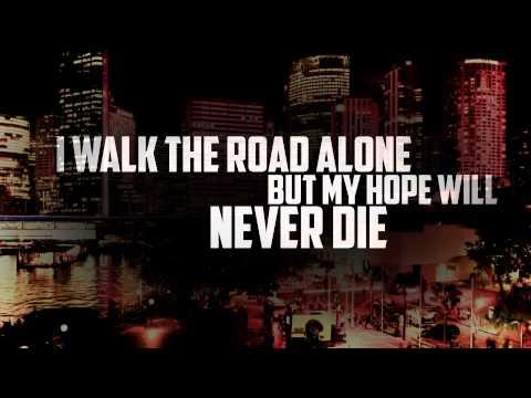 Monsta - Holdin' On - (Skrillex & Nero Remix) - [Lyrics Video]