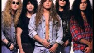 Love Em and I´m Gone Steelheart