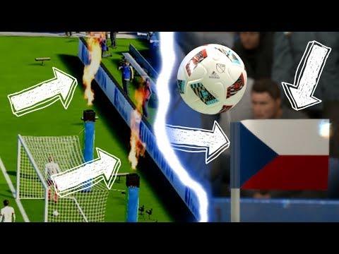 JE TOHLE VÁŽNĚ VE FIFA 18? [FIFA BOŘIČI MÝTŮ #1]
