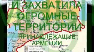 Фильм ГЕНОЦИД 1915год.