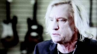 Joe Walsh on Pandora Legends and Icons - Norman's Rare Guitars