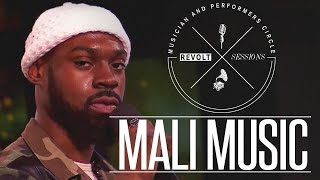 REVOLT Sessions | Mali Music