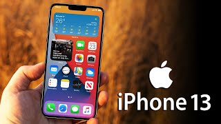 Apple iPhone 13 - Bigger & Better!