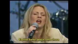 Holy Spirit Rain Down - Hillsong (Legendado em Português)