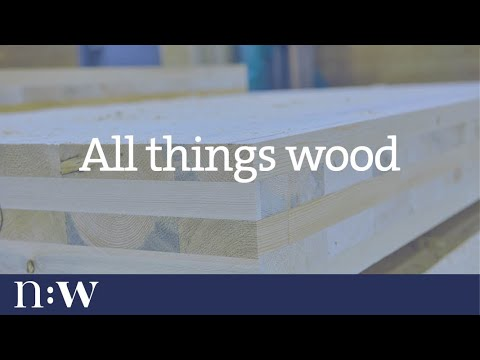 All Things Wood