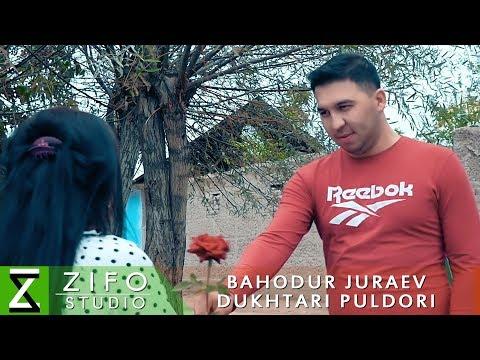 Баходур Чураев - Духтари пулдори (Клипхои Точики 2019)