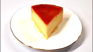 **Cream Cheese Pudding Recipe**.Cream Cheese Pudding.Cream Cheese Flan.Cheese Pudding Without Oven.