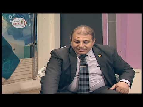 تاريخ 2 ثانوي حلقة 1 ( العرب قبل الاسلام ) أ هاني عنتر الصابر 03-10-2019