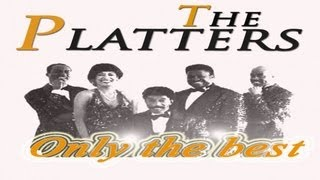 The Platters - Goodnight, Sweetheart, It's Time to Go
