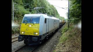 Richard Anthony - Quand j'entends siffler le train
