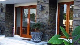 Modern Exterior House Design Ideas