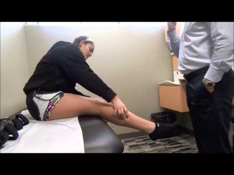 Care este remediul durerii de genunchi