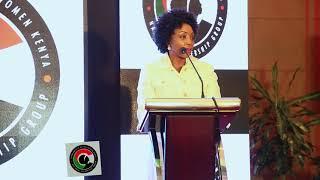 Common Wealth Women Business Kenya Network- Launch