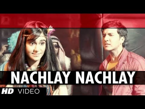 Nachlay Nachlay