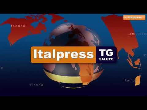 TG SALUTE ITALPRESS SABATO 15 GIUGNO 2019