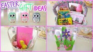 Easter Basket Ideas - Easter Gift Ideas