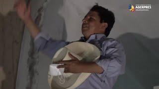 Alegeri prezidenţiale în Peru: Candidatul de stânga Pedro Castillo, pe prima poziţie după primul tur