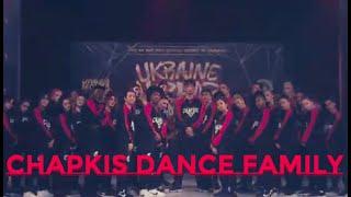 Chapkis Dance Family / HHI Ukraine 2019
