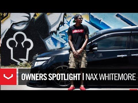 Vossen Owner Spotlight | Nax's Nissan Quest | VFS-1