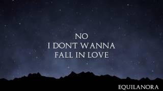 Ursine Vulpine Ft. Annaca - Wicked Game (Lyrics)