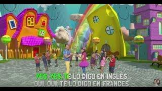 """Las Mejores CANCIONES INFANTILES 2015 - Trailer Juan """"D"""" y Beatriz DVD 3"""