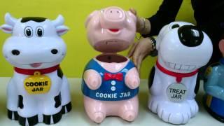 Talking Cookie Jars 001
