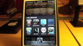 iPhone 4 Overclock
