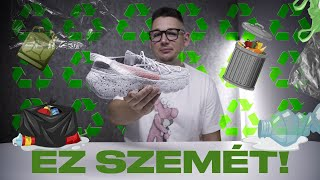 BuzaDaniel.com: Tiszta szemét ez a Nike cipő! #52