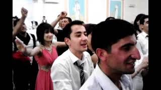 Abaranci Davo & Narek Maxmudyan,, shat lav duet