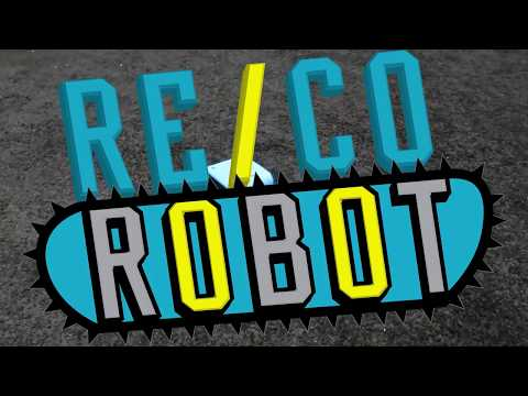 Youtube Video for RE/CO Robot - All Terrain Remote Control