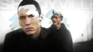 2Pac ft  Eminem   Fight Music