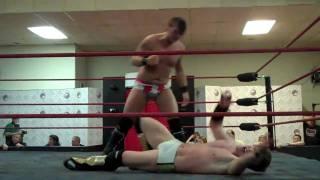 Damien Thorne vs. Donovan Cain (part 2)